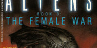 Aliens: The Female War (novel)