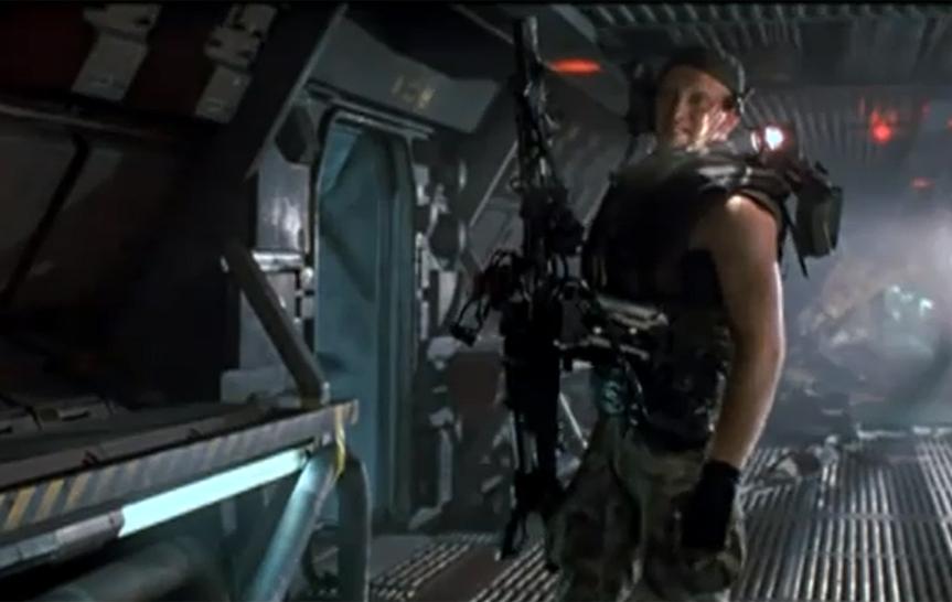 Aliens deleted scenes | Xenopedia | Fandom powered by Wikia