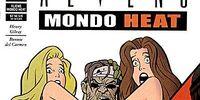 Aliens: Mondo Heat