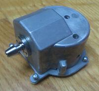 Pump Widget Front