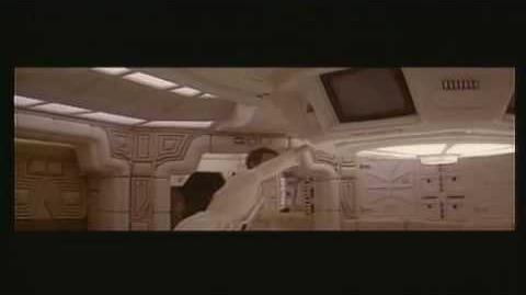 Alien deleted scene 11