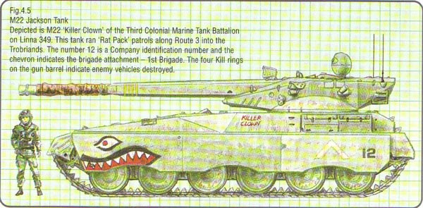 Colonial Marine Tanks Xenopedia Fandom Powered By Wikia