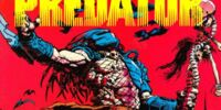 Predator (German anthology series)