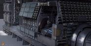 MK machine closeup