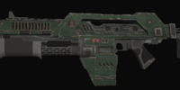 M41A/2 Pulse Rifle