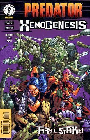 File:Predator Xenogenesis issue 2.jpg