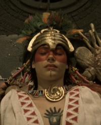 Sacrificial Maiden (2)