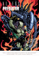 Aliens vs. Predator Annual digital
