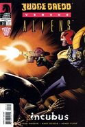 Judge Dredd Aliens 3
