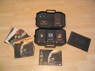 Alien Trilogy Facehugger Set Full Contents