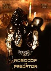 Robocop vs predator
