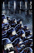 Aliens hive 4