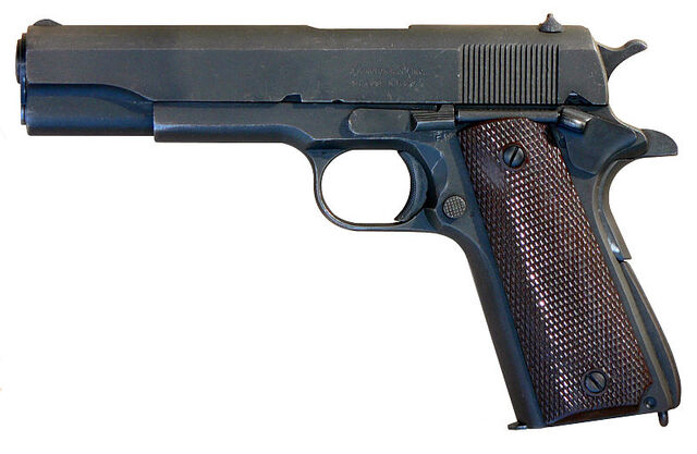 File:Colt M1911A1.jpg