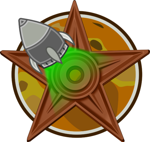 File:Spacecraft Barnstar.png