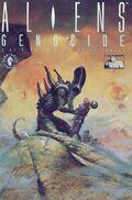 Aliens genocide 2