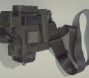 M314 Motion Tracker