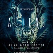 Aliens audiobook