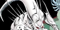 King (Deadliest of the Species)
