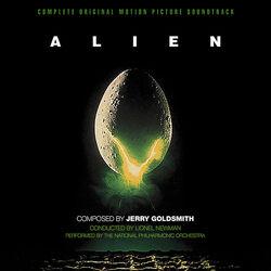 Alien Score 02