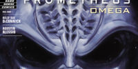Prometheus: Fire and Stone - Omega
