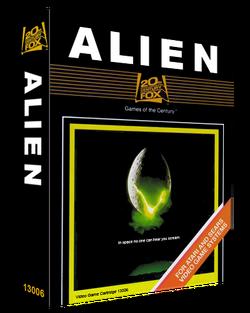 Alien (USA)