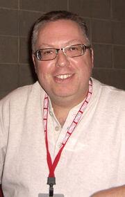 Ron Marz