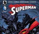 Dark Horse Comics-DC Comics: Superman