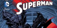 Dark Horse Comics-DC Comics: Superman