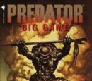 Predator: Big Game (novel)