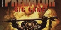 Predator: Big Game (novel)