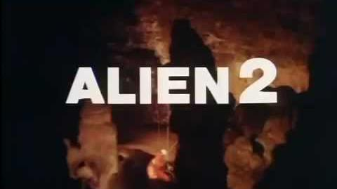 Alien 2 On Earth Theatrical Trailer