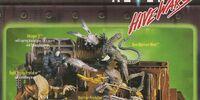 Aliens: Hive Wars