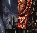 Aliens-Predator Universe
