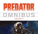 Predator Omnibus: Volume 4