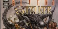 Aliens: Stalker