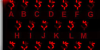 Yautja language