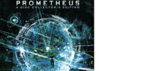 Prometheus: 4-Disc Collector's Edition