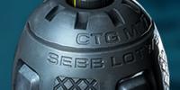 G2 Electroshock Grenade