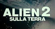 Alien 2 logo