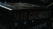 M40 box