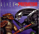 Alien vs Predator (1994 Jaguar game)