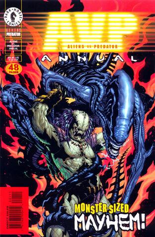 File:Aliens vs. Predator Annual.jpg