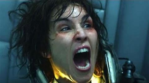 Prometheus 3 Minutes Length Trailer