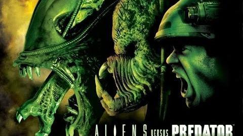 Aliens Vs Predator Extinction Predator Bestiary
