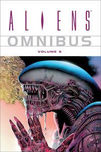 Aliens Omnibus 5