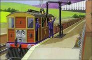 Toby | Awdry's Railway Series Wiki | Fandom powered by Wikia