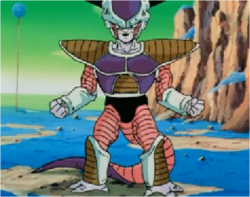 Frieza 1st Form Pic