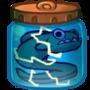 Skill Froggy Viridian eel cartridges