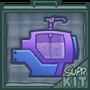 Shop Icons Hunter Snipe Upgrade A