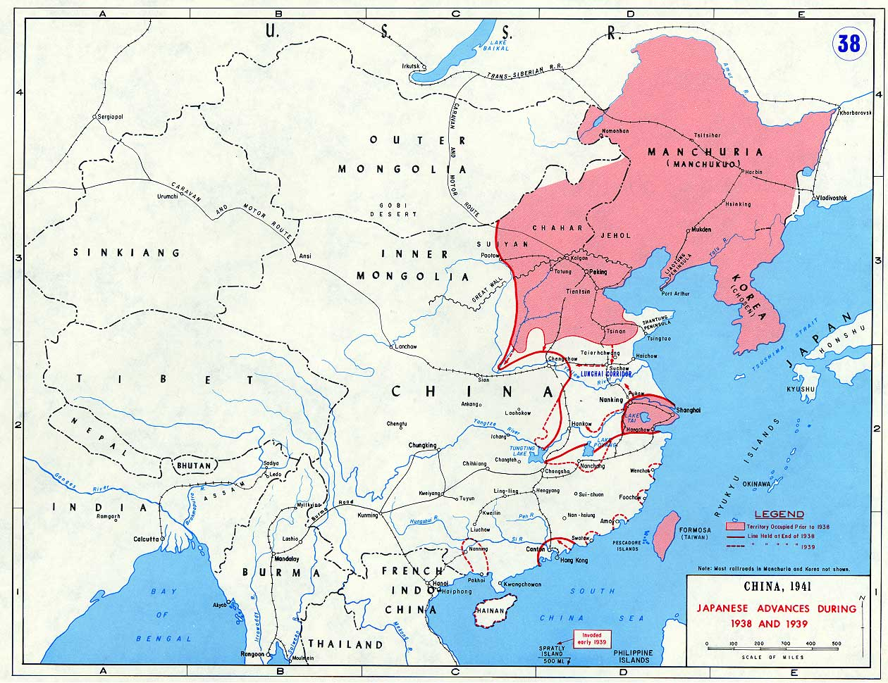Image Ww2 asia map 38jpg Axis Allies Wiki – Full Asia Map